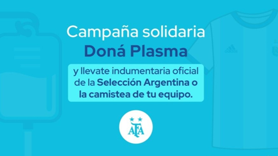 #DonáPlasma